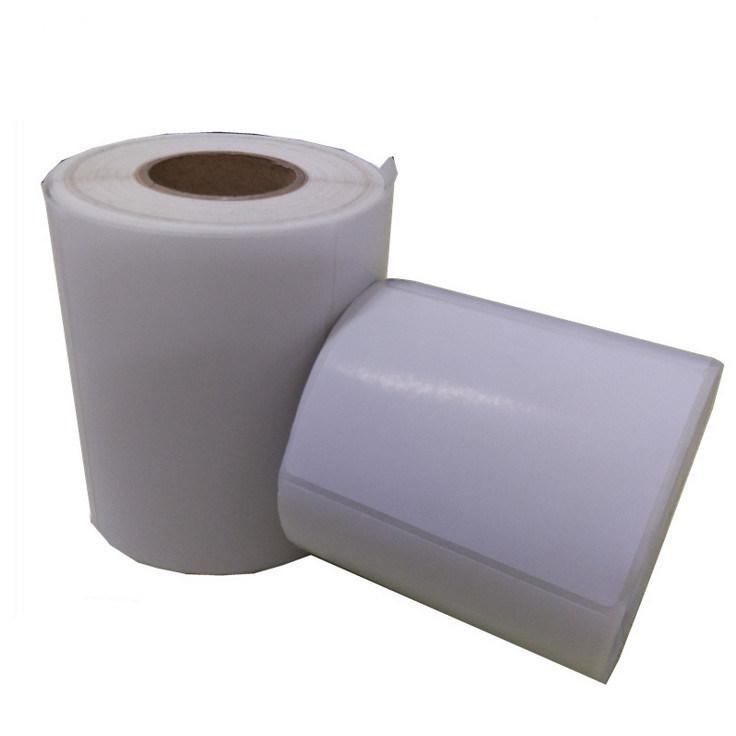 photo regarding Printable Vinyl Roll titled [Warm Solution] Inkjet and Laser Printable Vinyl Roll, White Vinyl for Printing, Vinyl Out of doors Sticker Paper