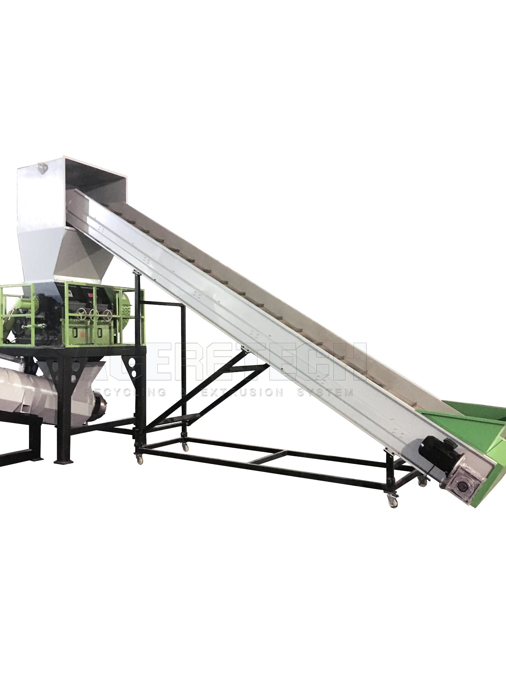 Agricultural Film Recycling Washing Machine pictures & photos