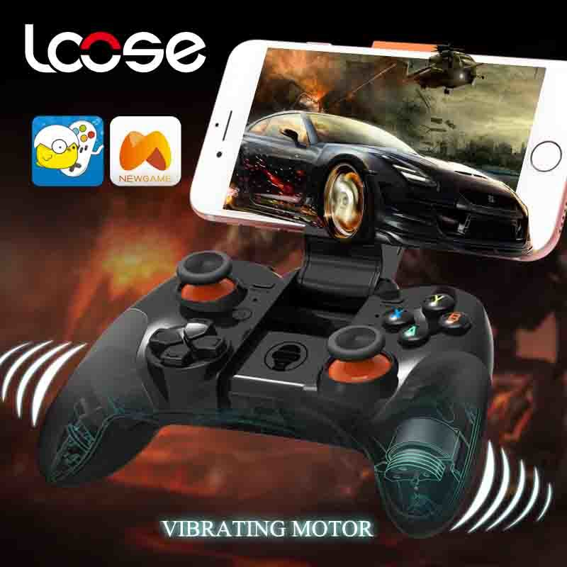 Bluetooth Joystick Gamepad for Vr Phone PC Game pictures & photos