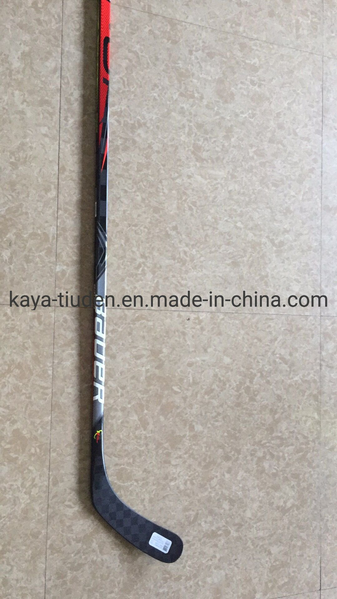 [Hot Item] 2019 New Mould Bauer 2X PRO Flylite Ice Hockey Sticks Lighter  Weight