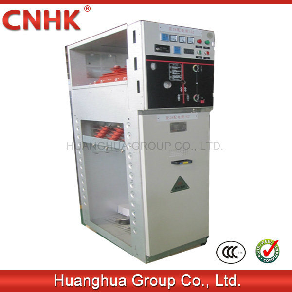 Hxgn17-12 Metal Clad Switchgear Mv Switchgear