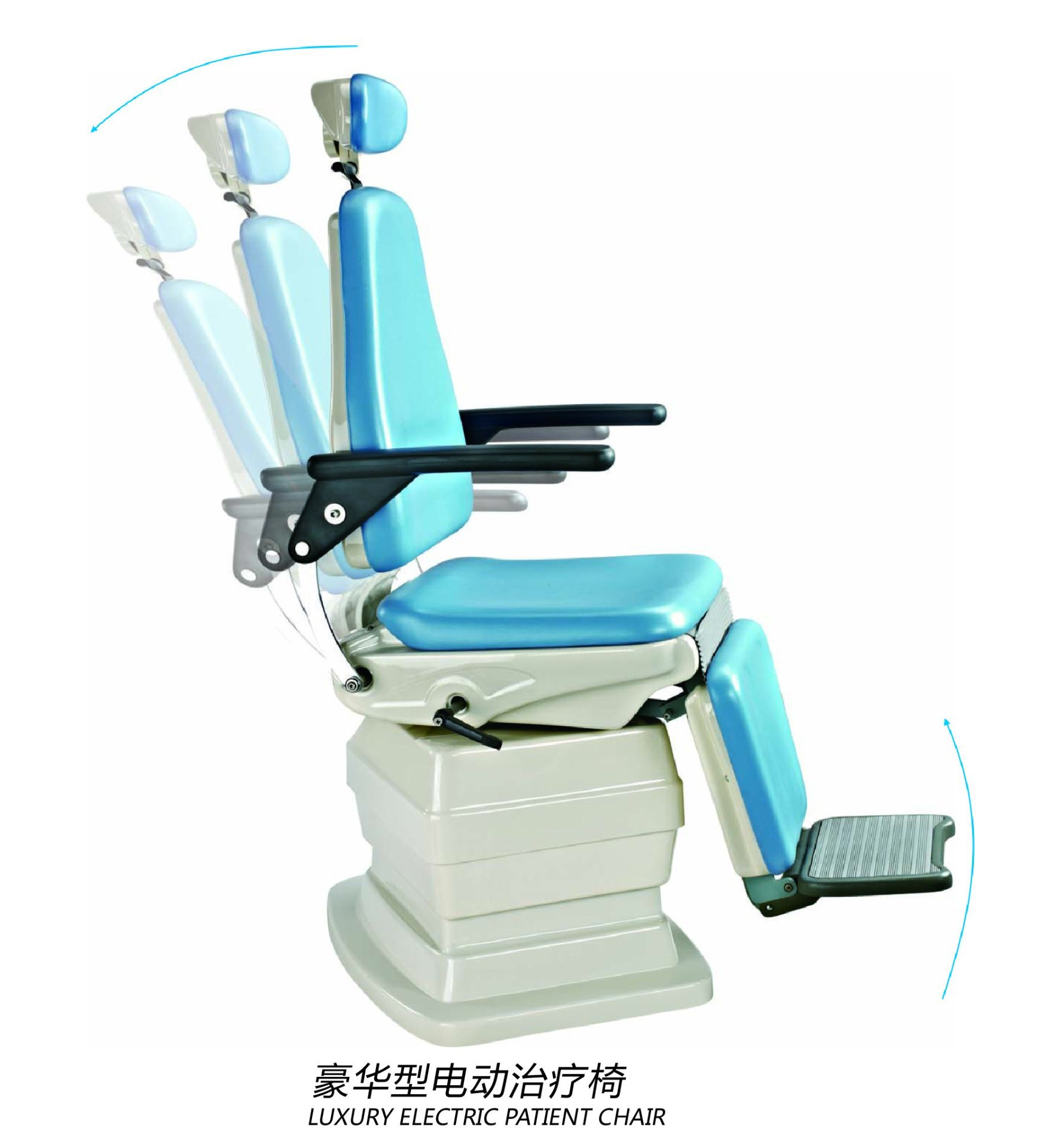 China Electric Automatic Ent Chair - China Ent Chair, Automatic Ent ...