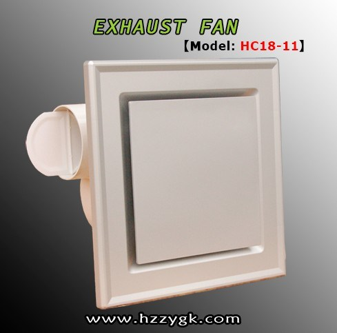 [Hot Item] Wholesale Good Quality Korean Kitchen Ceiling Exhaust Fans  (HC18-11)