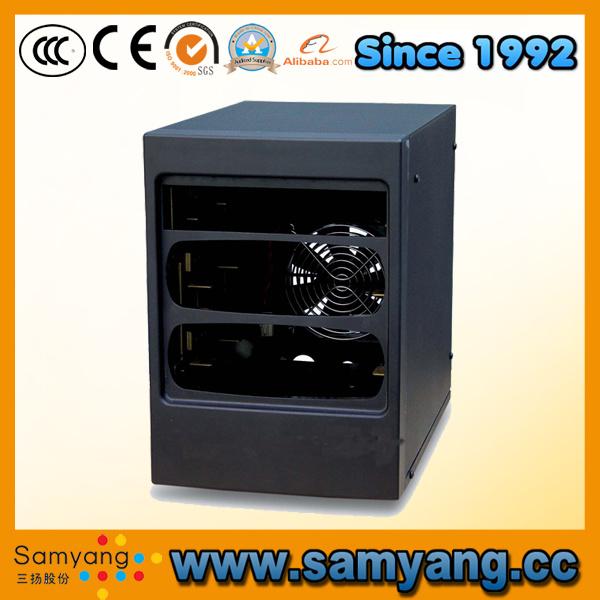 [Hot Item] Desktop Repeater CDR700 for Motorola Gm338 Radio Repeater Power  Supply