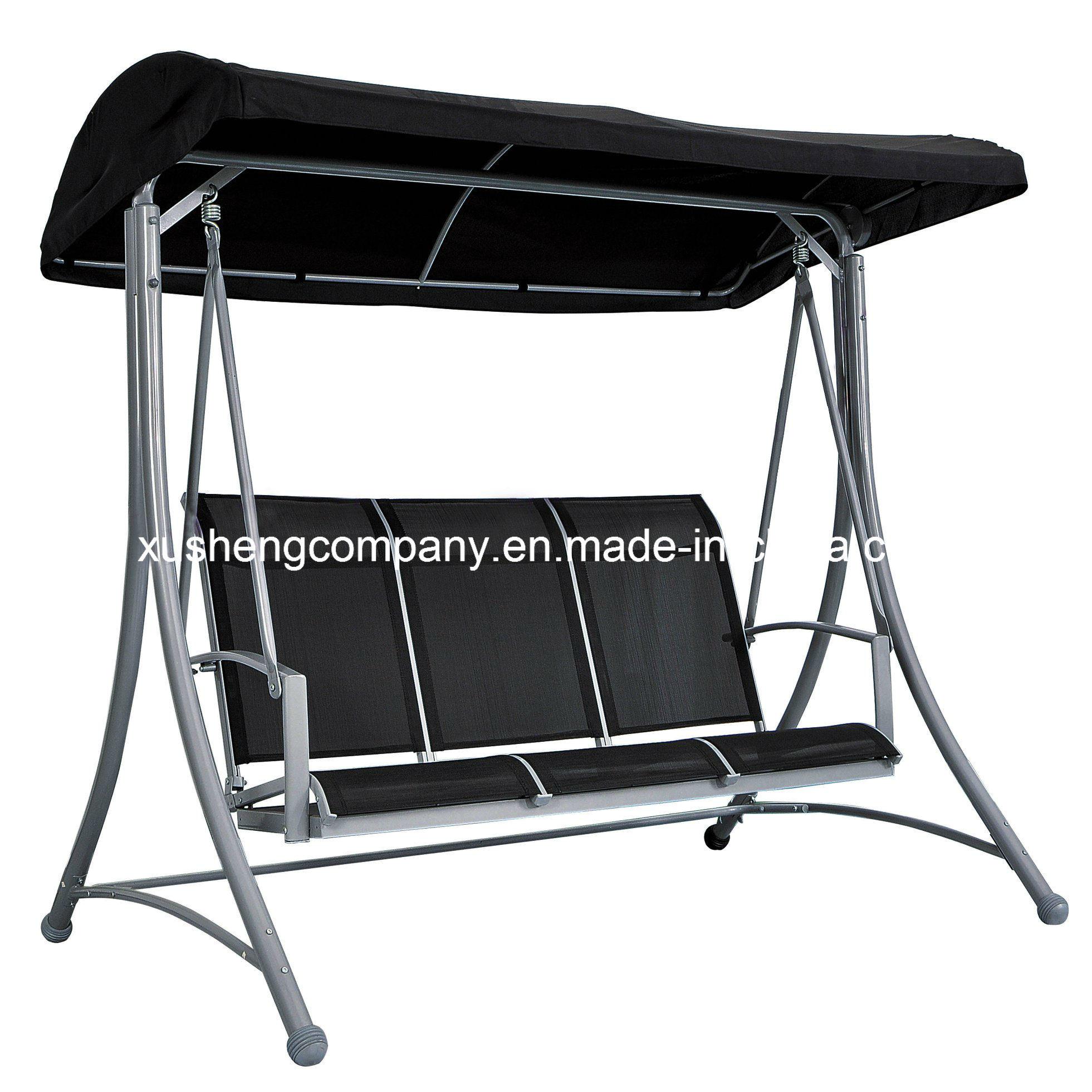 Person Patio Garden Swing Chair