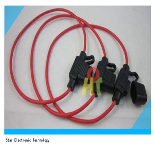 Brilliant China Automotive Inline Blade Mini Fuse Holder Box For Car With Wiring Digital Resources Dylitashwinbiharinl