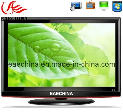 "Eaechina 70"" Large Screen All in One PC TV WiFi Bluetooth Infrared Touch Wall-Mounted Designed Metal Brushed Aluminum Frame"