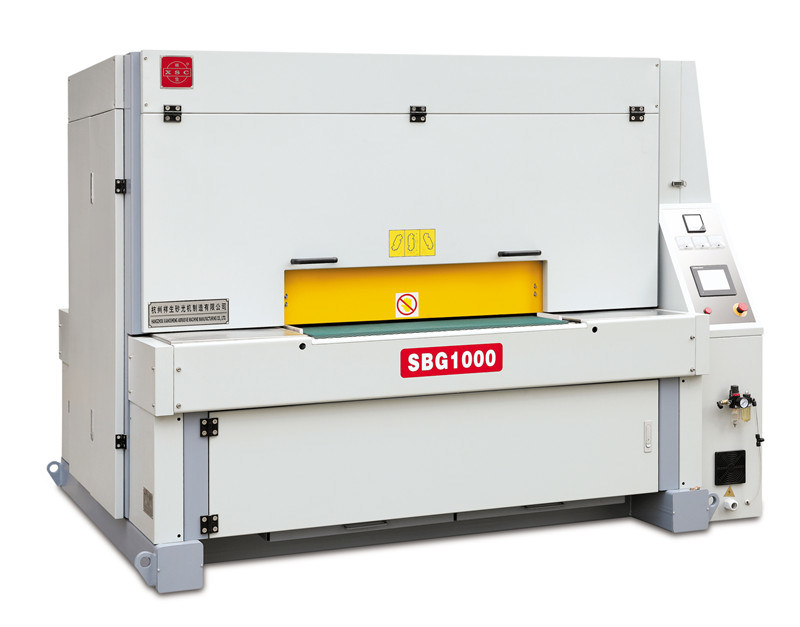 Jonsen New Two Side Deburring Machine