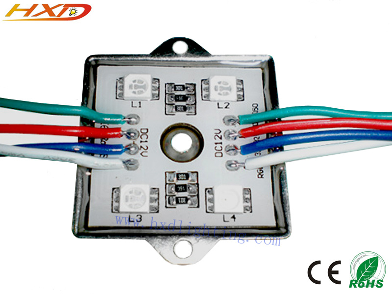 3 Years Warranty Waterproof Die-Casting LED Module