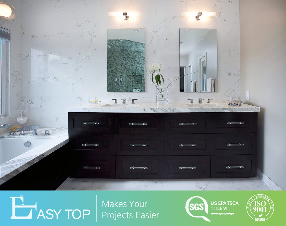 Pvc Used Bathroom Cabinets Vanity