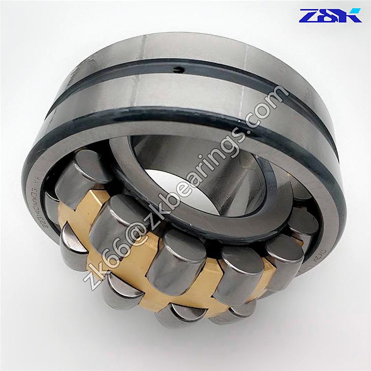 22213HE4 NSK New Spherical Roller Bearing