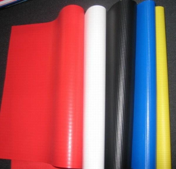 China 100 Polyester Pvc Coated Fabric China Pvc Vinyl