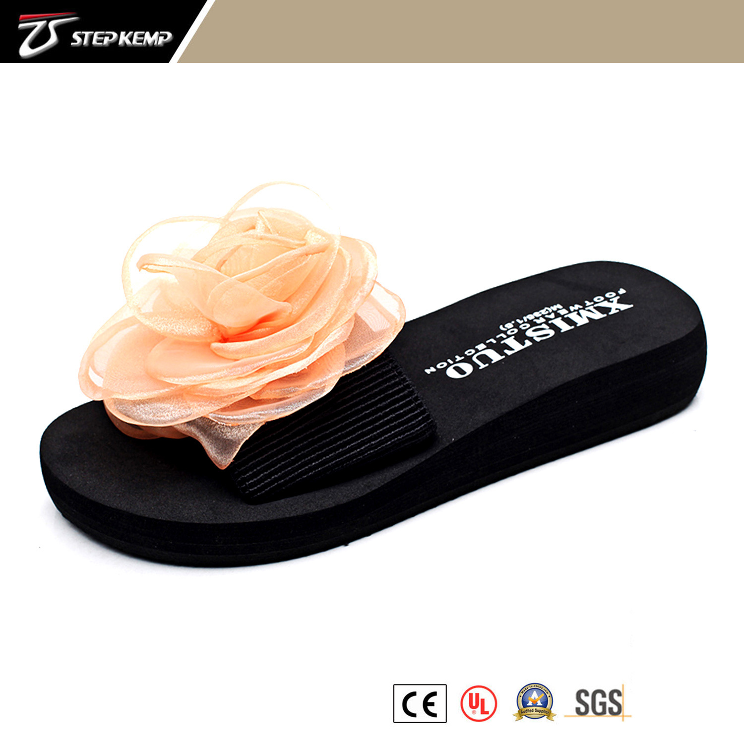 Outdoor Soft Soles Slippers