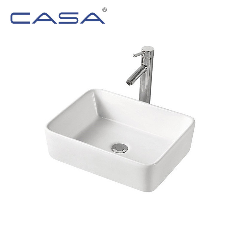 China Modern Ceramic Table Top Cheap Vanity Bathroom Sinks For Sale China Ceramic Sink Bathroom Sink