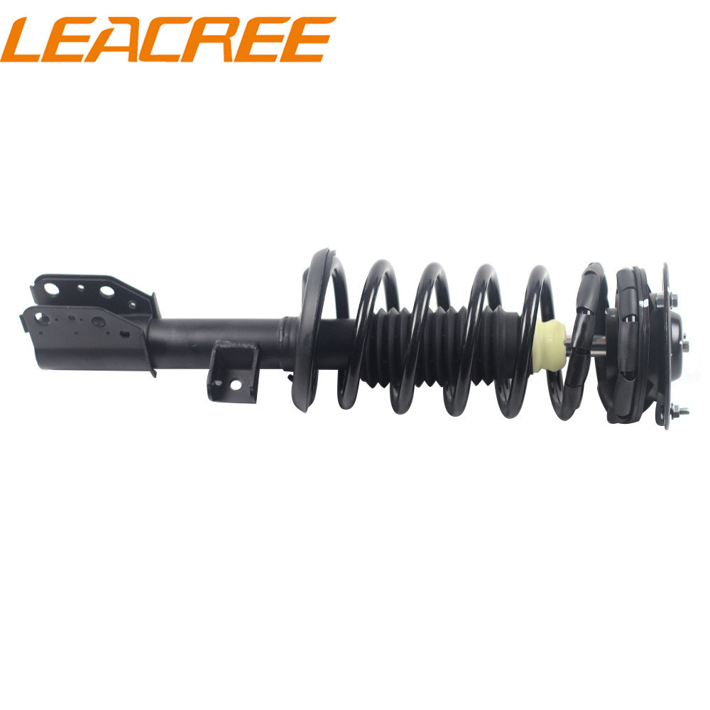 Saturn Vue Parts China Leacree Complete Strut Shock Assembly Front Left For 2002 2005 Car Absorber