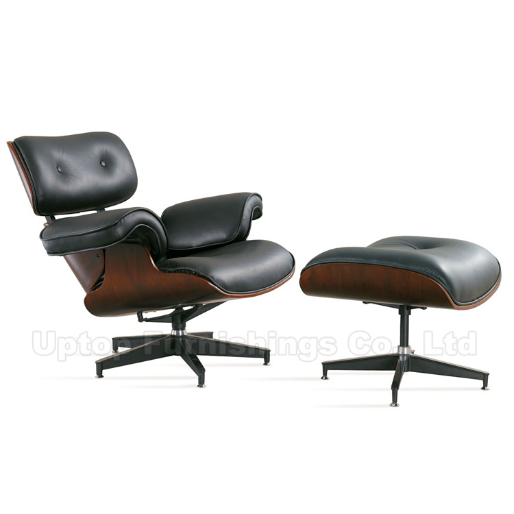 Eames Lounge Stoel Replica.China Sp Bc469 Charles Eames Lounge Chair With Ottoman Replica