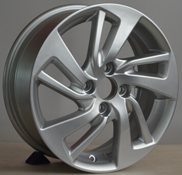 Honda Rims For Sale >> Hot Item 16 17inch 4x100 Alloy Wheel Honda Wheel Rims For Sale