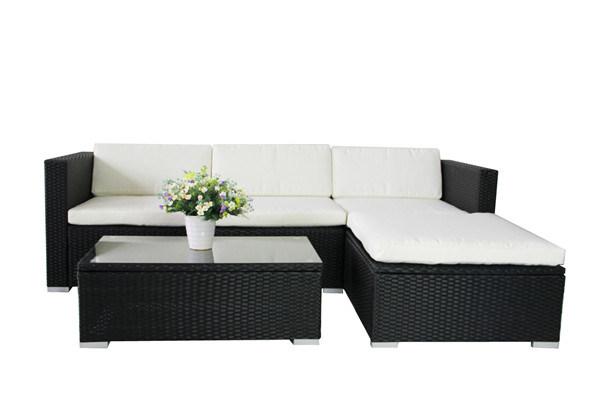 Dark Rattan Patio Furniture - Patio Furniture