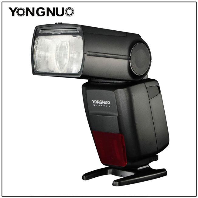 China Yongnuo Yn686ex-Rt HSS 1/8000s Ttl Wireless 2.4G Flash Speedlite for Canon DSLR - China Flash Speedlite