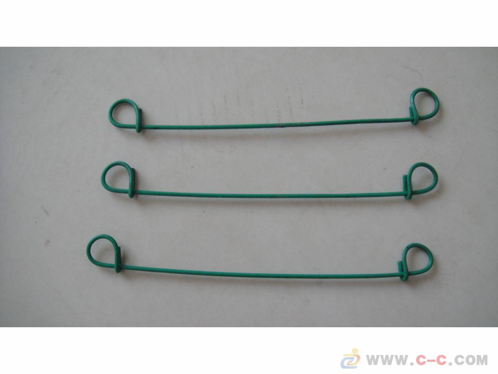 China Types Rebar Ties Twist Ties Double Loop Wire Ties Photos ...