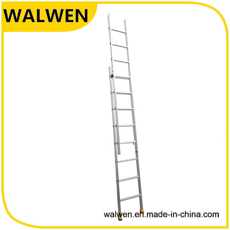 High Strength Multi-Purpose Telescopic Aluminum Ladder