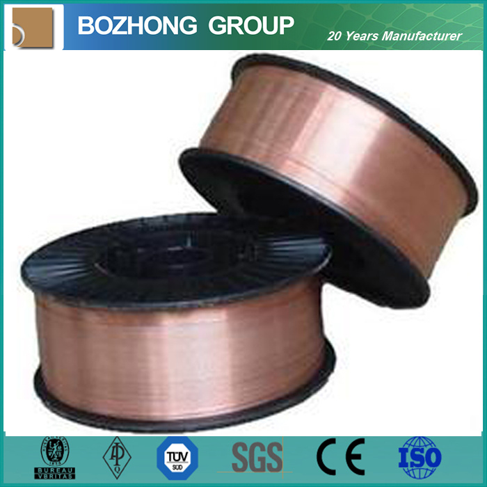 China CO2 MIG Wire/ Er70s-6 Welding Wire/Sg2 Welding Wire - China ...