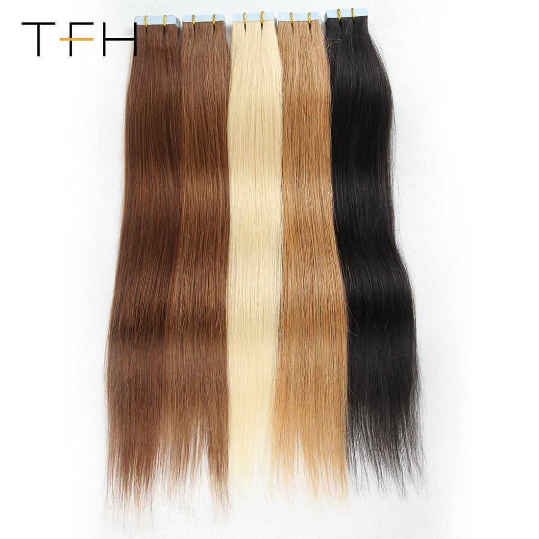 China Brazilian Straight Human Hair Pre Bonded Fusion Hair Double
