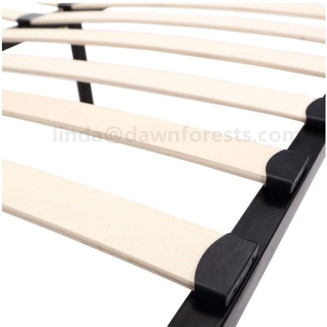 Bed Frame Wooden Slat For Bedroom