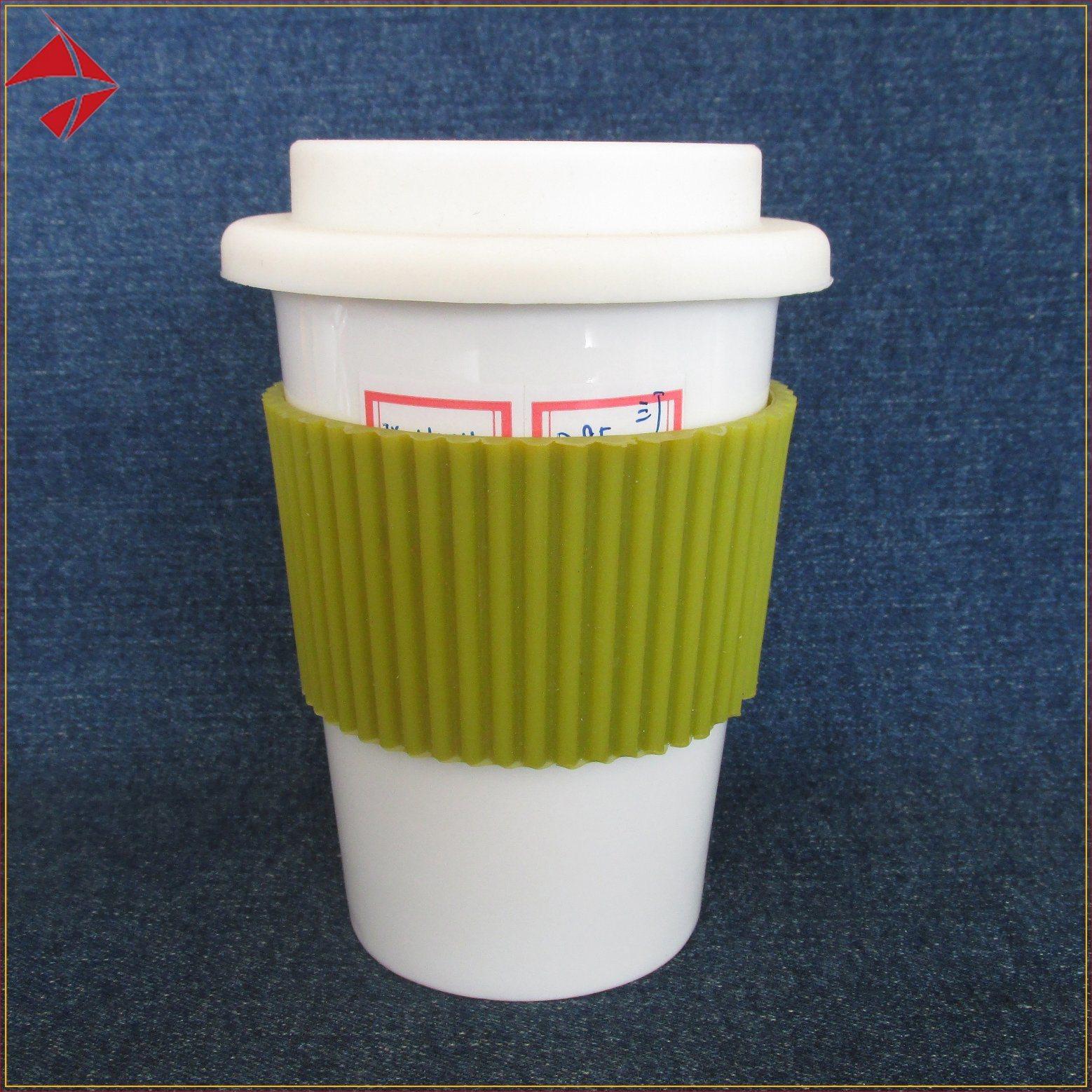 ed930e6706e [Hot Item] Custom 16oz/20oz Tall Coffee Mug Lock Mug with Cover Lid &  Customized Logo for Wholesale
