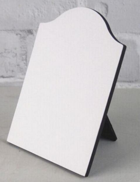 MDF wooden Blanks Various Sizes Packs of 5 12mm and 6mm