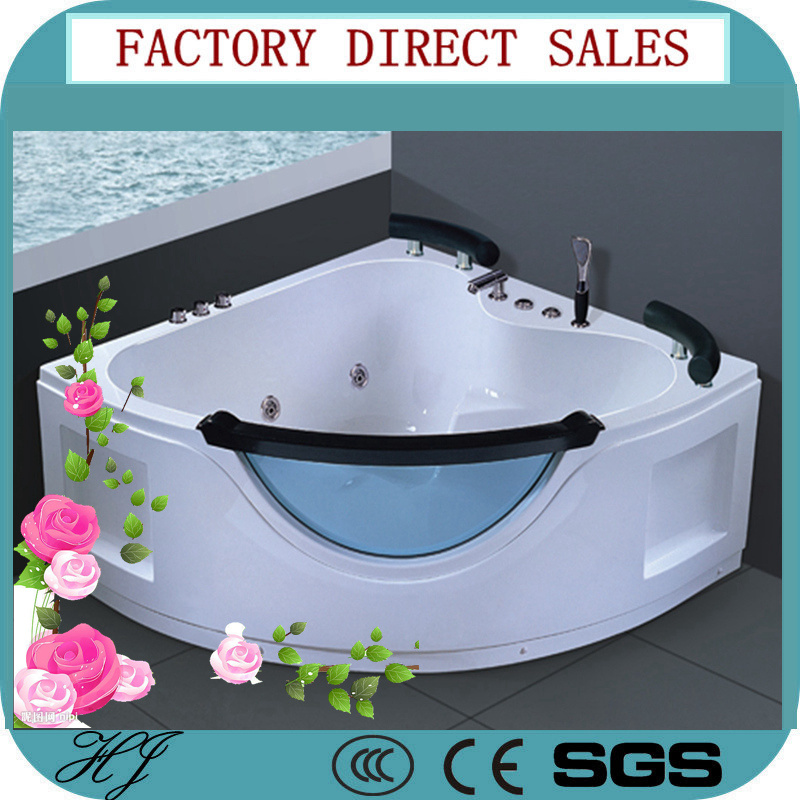 China Factory Outlet Luxury Jacuzzi Bathtub (513) Photos & Pictures ...