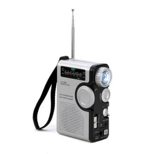 New Arrival Am FM Portable Radio pictures & photos