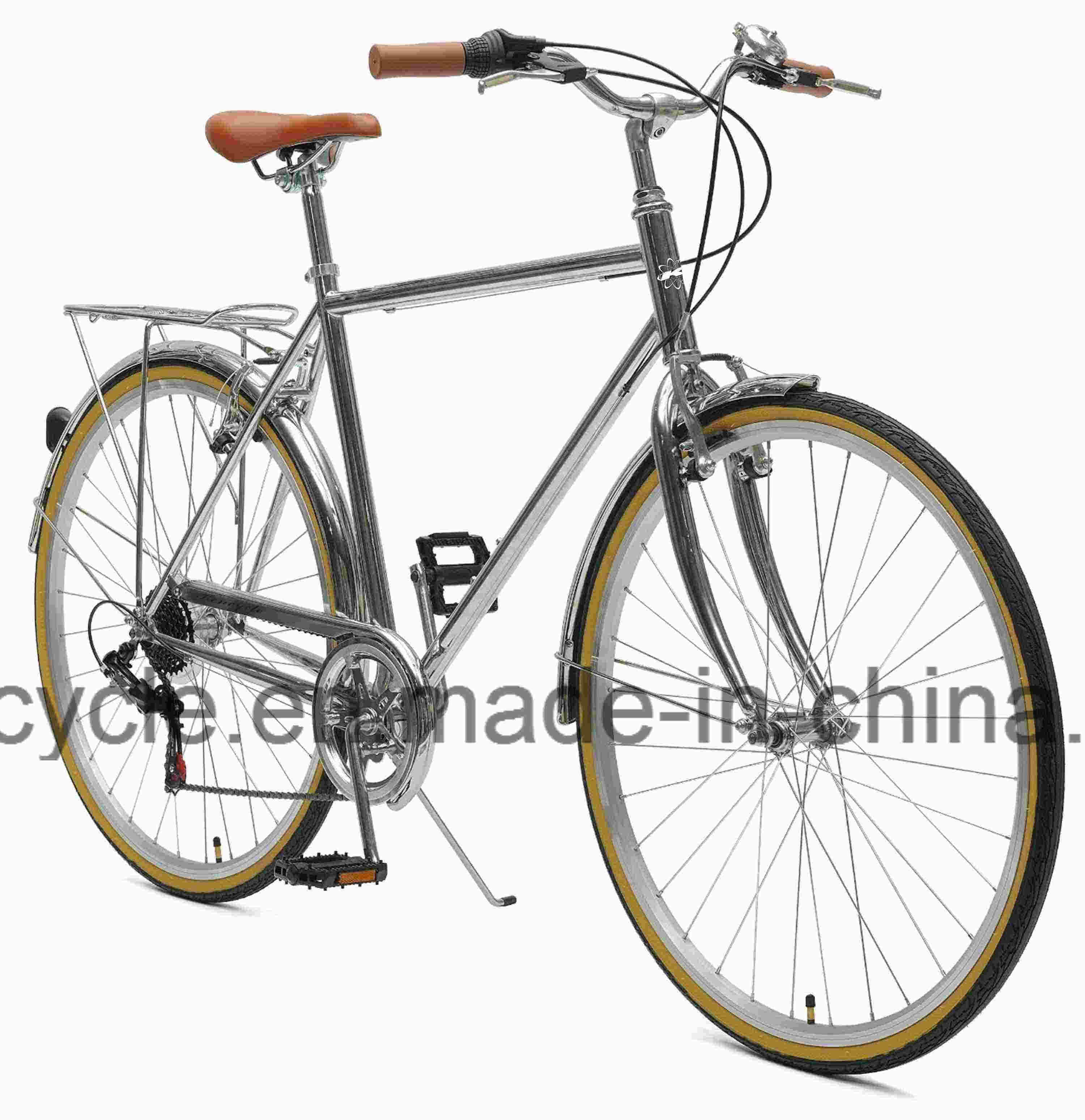 China 700c 7 Speed Index Vintage Lady Bike Europe Retro Lady Bicycle ...