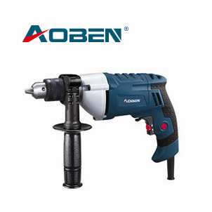 13mm 710W Professional Quality Electric Drill Power Tool (AT3213)