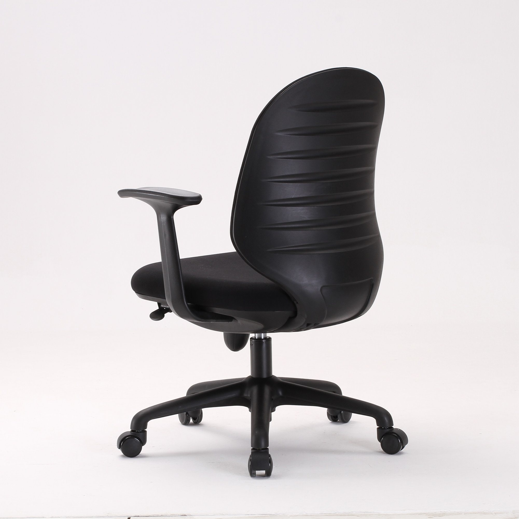 [Hot Item] Ergonomic Home Bedroom Furniture Comfotable Desk Chairs Office  with Wheels