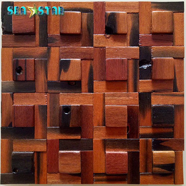 Decorating Walls With Wood Paneling from image.made-in-china.com