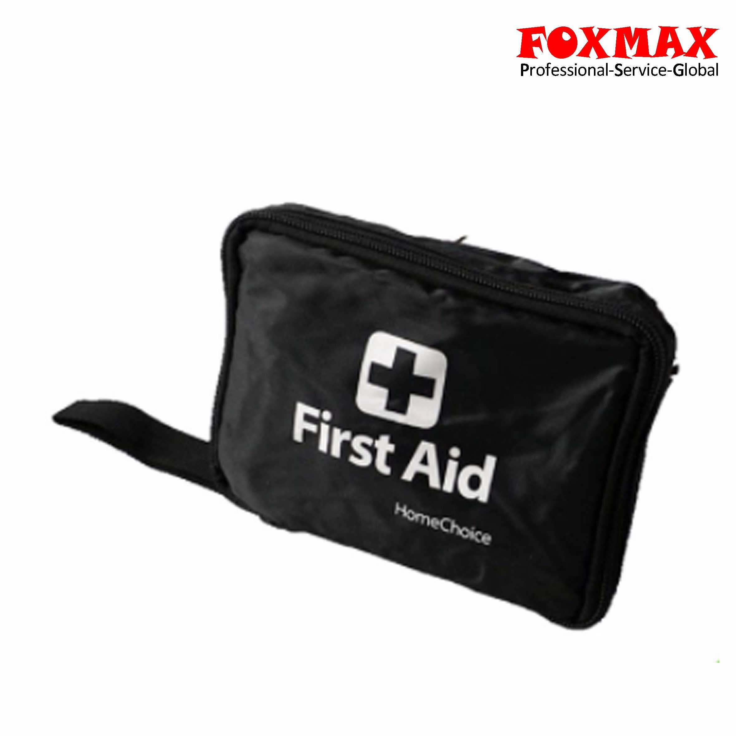 [Hot Item] Medical Supplies Anesthesia Equipments Large Empty First Aid Bag  (FAD-04)
