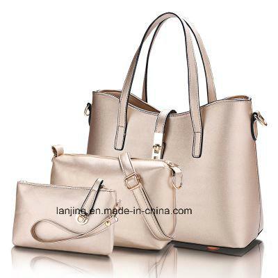 2018 Cheap Price Fashion Set Leather Women Bag 4 Pieces Ladies Bags Handbag.  Get Latest Price 73a81d52eff9c