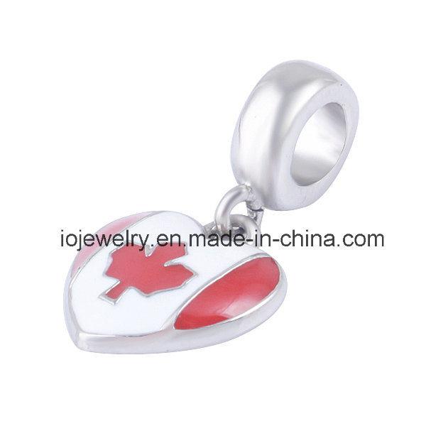 5b2cbce8e209 China Custom Country Flag Charm United Kingdom Jewelry - China Jewelry