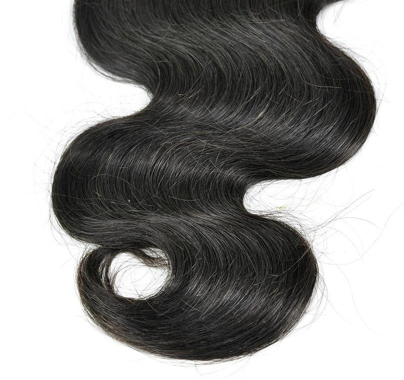 China Wholesale Price 100 Remy Hair Brazilian Virgin Human Hair