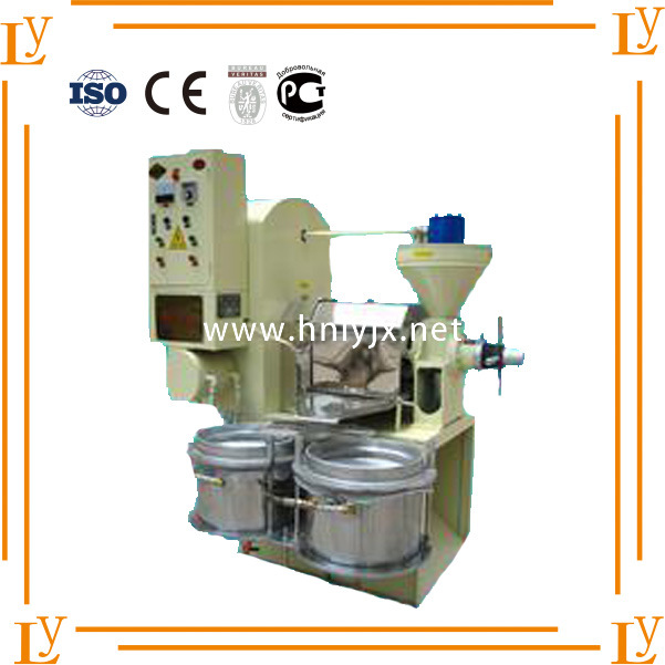 Coconut Oil Press Machine/Oil Extraction Machine for Sale