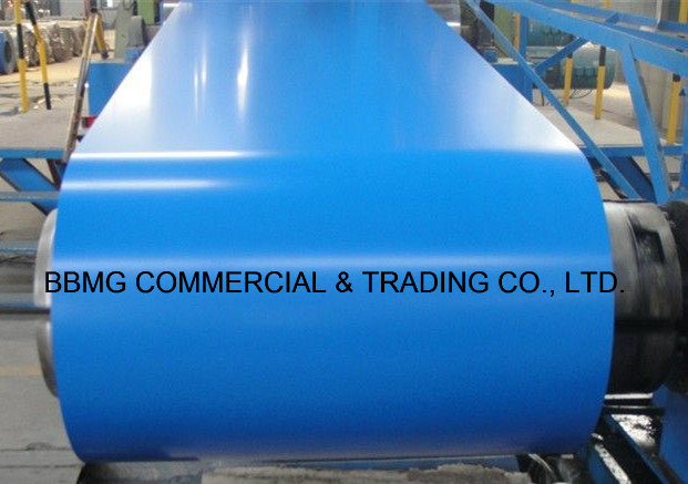 Factory Price Prime Quality Prepainted Galvanized Steel Coil PPGI pictures & photos