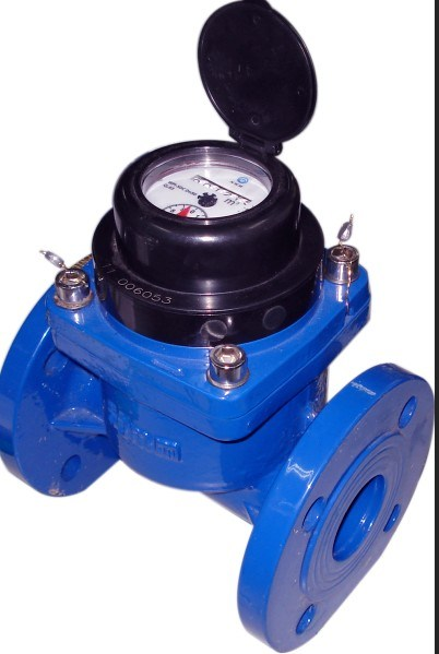 Irrigation Dry Type Water Meter