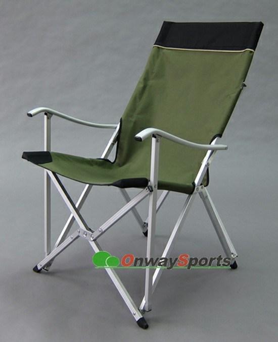 Incredible China Reclining Camping Chair Lightweight Aluminium Folding Creativecarmelina Interior Chair Design Creativecarmelinacom