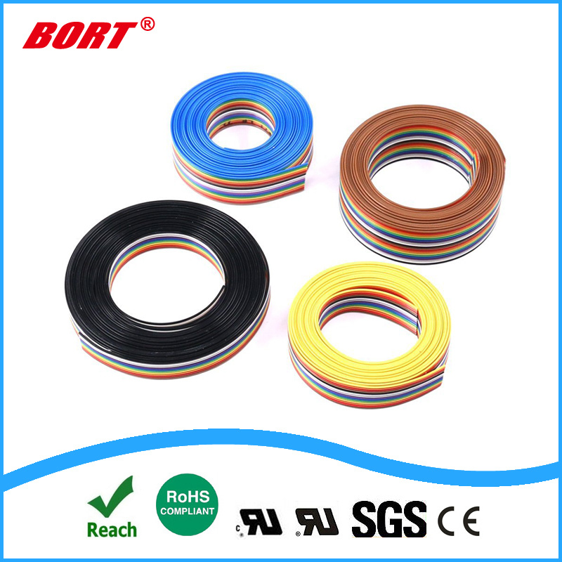 China UL, Wire, Solid or Stranded, UL Approve 2468 Wire PVC ...