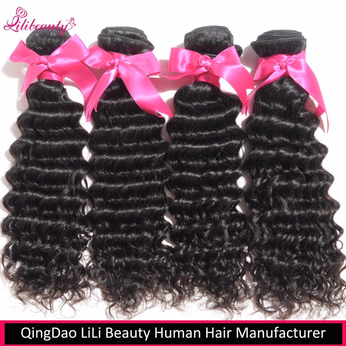 Wholesale Virgin Brazilian Hair One Donor Human Hair pictures & photos
