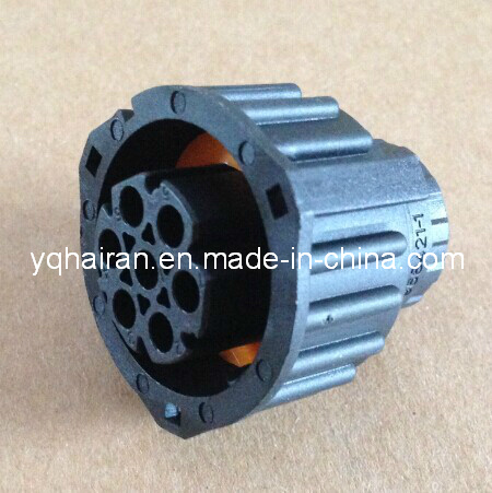 1.5mm Socket Connector Connector 967650-1