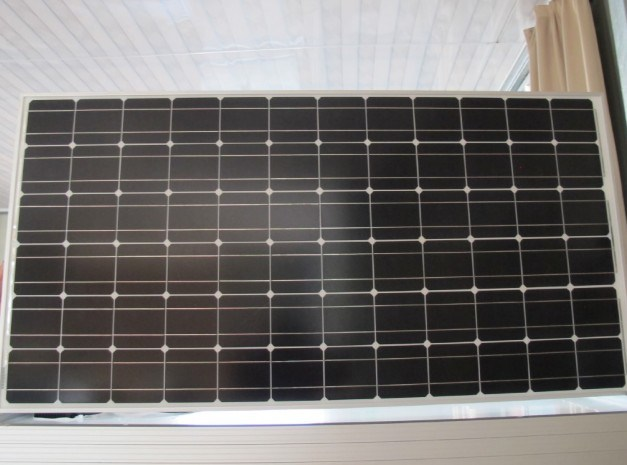 Mono 240W Solar Panels with Great Competitive in Pakistan, Nigeria, Mexico, Russia (GSPV240M)