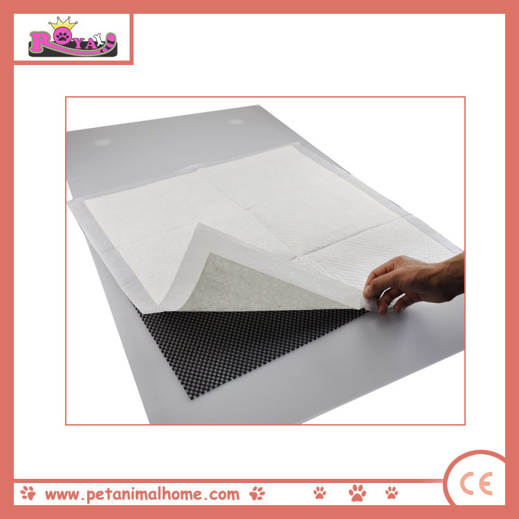 22inch by 23inch High Quality White Puppy Training Pad in Box