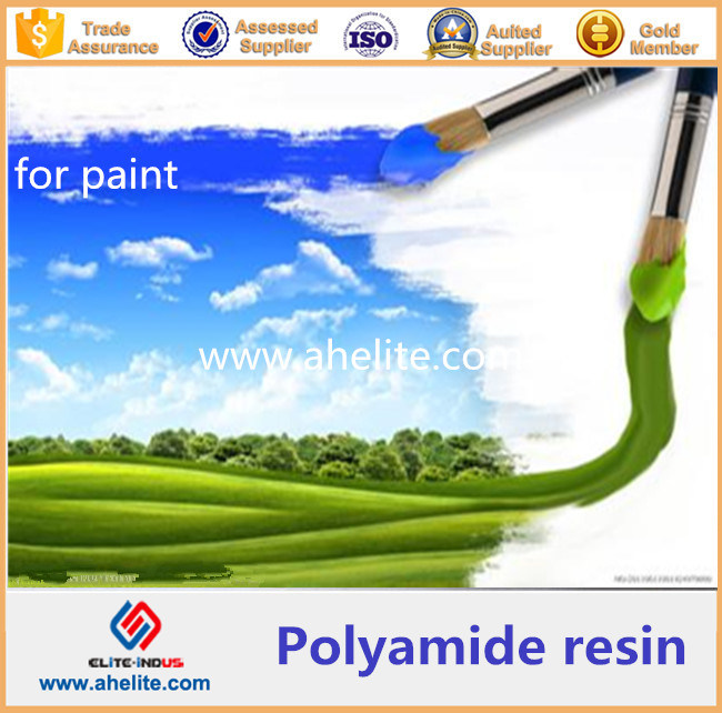 Co-Solvent Cosolvent Benzene Soluble Polyamide Resin (PAC-011) pictures & photos